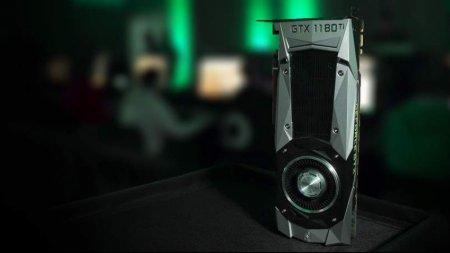 NVIDIA расскажет подробно о новых GPU в конце августа на Hot Chips 30