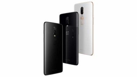 Флагманский смартфон OnePlus 6 появится в белом цвете уже завтра