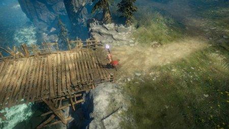Shadows: Awakening GamePlay PC