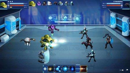 Robothorium GamePlay PC