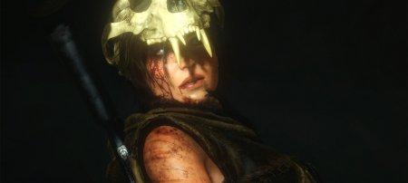 Новое видео Shadow of the Tomb Raider представляет воду, огонь и дым