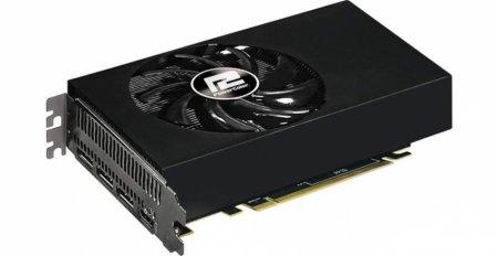 На Computex 2018 представили ускоритель AMD Radeon RX Vega 56 Nano