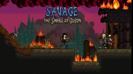 SAVAGE: The Shard of Gosen GamePlay PC