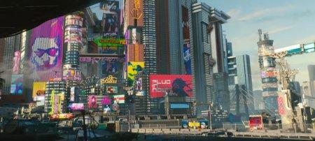 Новый трейлер Cyberpunk 2077 абсолютно безумен