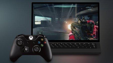 Игры с Xbox One можно будет запускать на любых устройствах