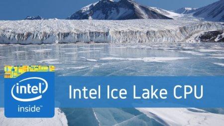 Чипсеты процессоров Intel Ice Lake получат контроллер Thunderbolt 3