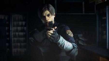 Resident Evil 2 - геймплейные видео ремейка