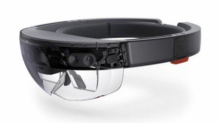 Microsoft Hololens 2 будет дешевле и появится в будущем году