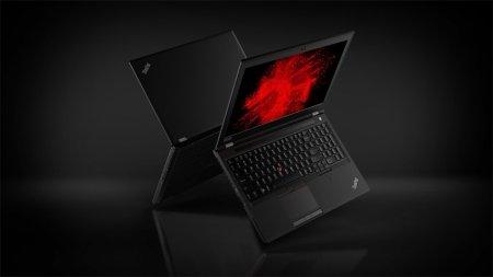 Ноутбук Lenovo ThinkPad P52 — 128 ГБ ОЗУ и VR-Ready