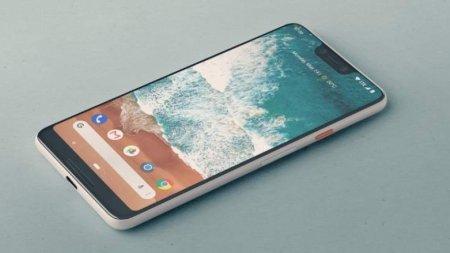 Утечка: Google Pixel 3 XL может получить одиночную основную камеру