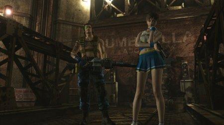 Эволюция игр серии Resident Evil: 1996 - 2019 года