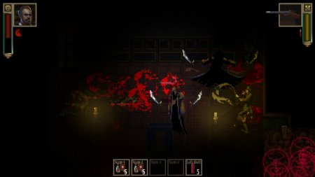 Lovecraft's Untold Stories GamePlay PC