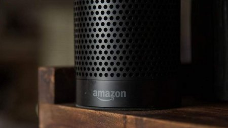 Amazon Alexa «напророчила» гибель человечества