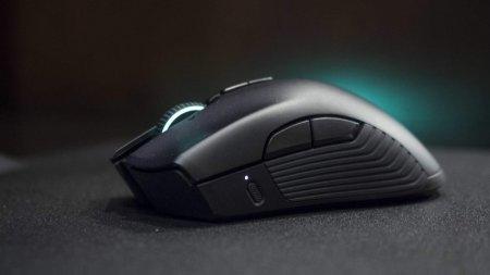 Microsoft и Razer готовят поддержку мышей и клавиатур для Xbox