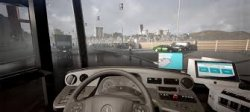 Захватывающий трейлер мультиплеера в симуляторе водителя автобуса