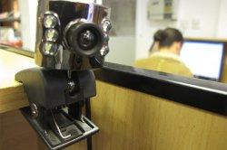 Мошенники завладели камерами наивных пользователей и начали снимать хоум-видео