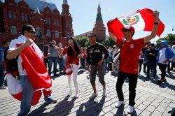 Британский журналист назвал ЧМ в России цирком и сравнил с нацистской Олимпиадой