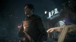Компания Capcom выложила демонстрацию игрового процесса ремейка Resident Evil 2