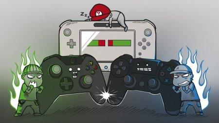 Google работает над конкурентом PlayStation, Xbox и Nintendo