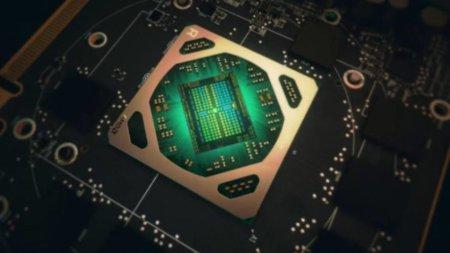 AMD может выпустить видеокарты на новом GPU Polaris 30