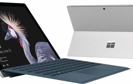 Недорогой планшет Surface может получить процессор Pentium