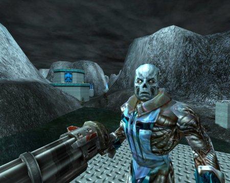 Искусственный интеллект обыграл людей в Quake 3 Arena