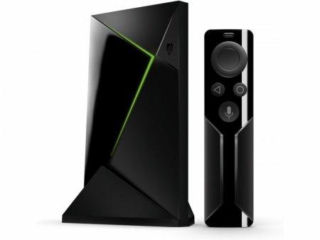 NVIDIA Shield Android TV получит полноценную версию GeForce Now Service