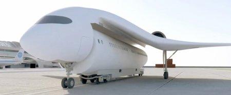 Во Франции разрабатывают «летающий поезд»
