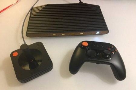 Консоль Atari VCS получит 8 ГБ оперативной памяти