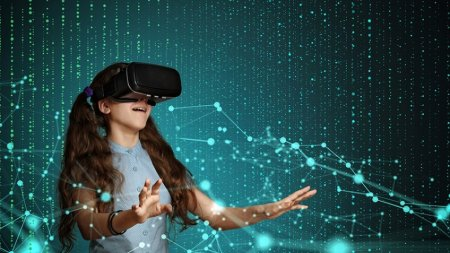 Стандарт VirtualLink обеспечит подключение VR-гарнитуры по USB-C