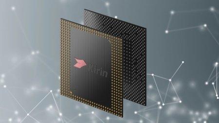 SoC Kirin 980 получит фирменный GPU и нейронный процессор