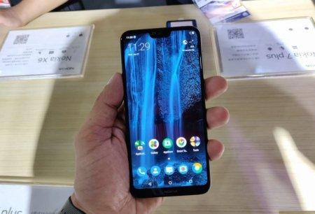 Смартфон Nokia 6.1 Plus — это Nokia X6, но на «чистом» Android