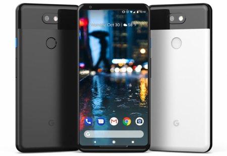 Опубликованы кодовые названия Google Pixel 3 и Pixel 3 XL