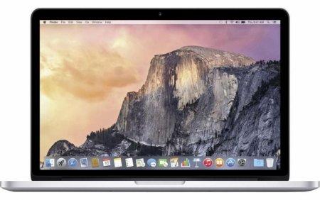Apple знает о проблемах с перегревом MacBook Pro