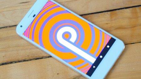 Выпущена последняя предрелизная версия Android P