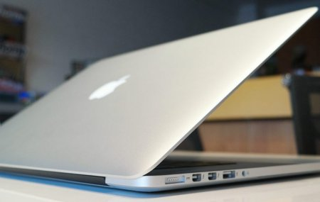 Обновление macOS High Sierra 10.13.6 оказалось эффективнее холодильника