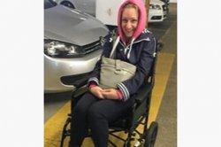 Директриса прикинулась инвалидом и навлекла гнев родителей