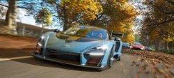 Еще час геймплея Forza Horizon 4