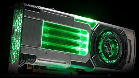 Похоже, NVIDIA представит следующее поколение видеокарт за день до gamescom