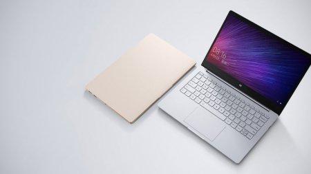 Xiaomi готовит новый игровой ноутбук