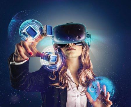 Google выпустила браузер Chrome для VR-гарнитур