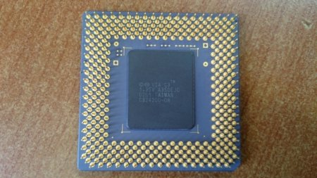 Китайские процессоры почти догнали Intel Core i3-6100