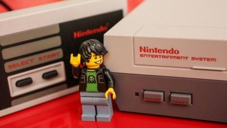 Журналисты и Nintendo разобрались, как правильно произносится консоль NES