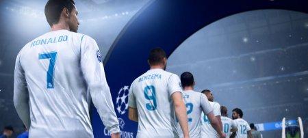 Сюжетный трейлер FIFA 19 — главный герой перешел в