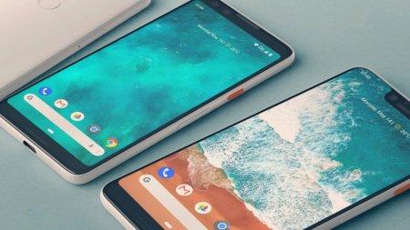 Названа предполагаемая дата анонса смартфона Google Pixel 3