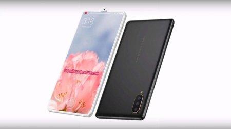 Утечка выдала характеристики и цену Xiaomi Mi Mix 3
