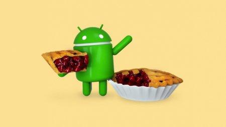 Android 9.0 Pie запрещает откатываться на старые прошивки
