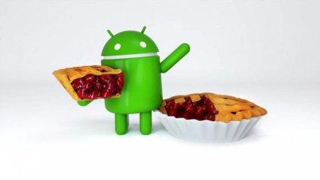Android 9 Pie портировали на Xiaomi Redmi Note 4