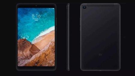 Xiaomi готовит более крупную версию планшета Mi Pad 4