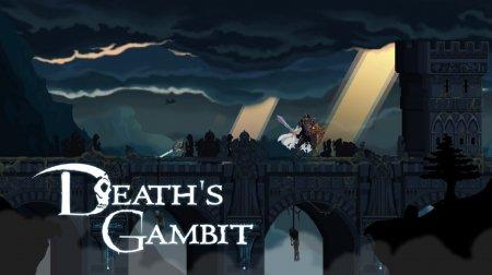 Death's Gambit GamePlay PC